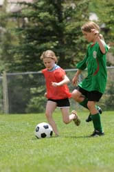 Permanent link to Vail Recreation District fall youth soccer registration under way until Aug. 8