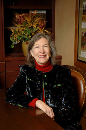 Sue Rychel moved to Vail in 1968, and went from sleeping on the floors of commercial buildings to owning them outright.