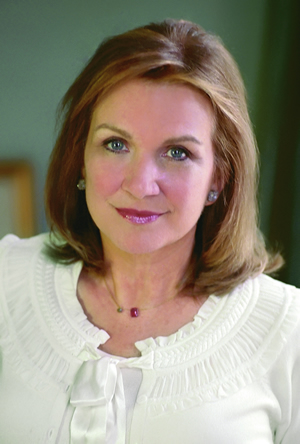 Elizabeth Edwards is the featured speaker at the annual Vail Breast Cancer Awareness Celebration of Life Luncheon in July.