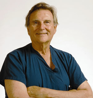 Dr. Richard Steadman