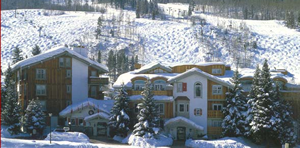 Offering tourists an excellent location, fabulous accomodations and friendly staff, The Christiana continues to be a favorite amoung Vail's guests