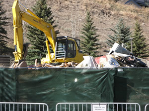 Vail quickly turns Wendy�s into Spendy�s