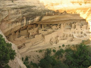 Air quality at Mesa Verde National Park and other national parks may be hurt if testing standards for nearby coal-fired power plants are lowered by the EPA.