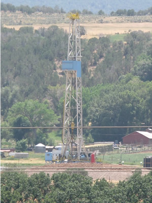 Despite downturn, debate rages on impacts of gas drilling on Western Slope