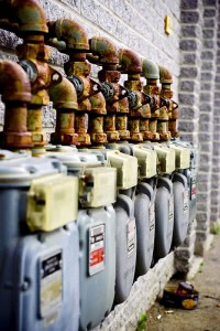 More legislation faces the natural-gas industry.