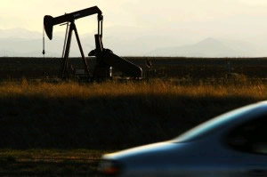 Natural gas drilling on the Western Slope, or the lack thereof, could help shape the debate in the 2010 governor's race.
