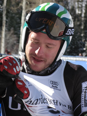 Bode Miller has won on the Birds of Prey course each of the last three seasons, including last year's downhill.