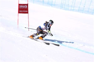 Ski & Snowboard Club Vail racers place well in final day of J2 National JO's in Aspen