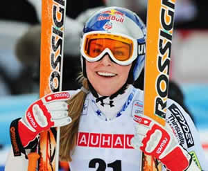 In her early years of training in the Vail Valley, two-time Olympian Lindsey Vonn was funded in part by the Vail Valley Foundation's Athlete Commission, which is accepting winter applications through Oct. 16.