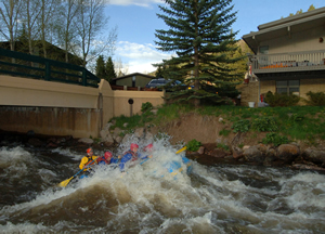 Real Vail | Beaver Creek | Guides | Vail rafting