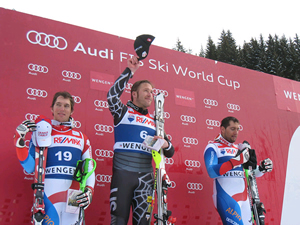 Miller notches first World Cup win of the season for American men, record 32nd of his career