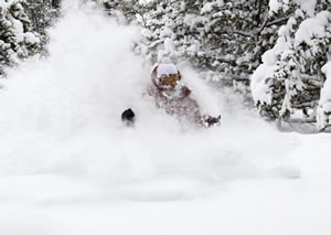 Winter is back with a vengeance at Vail and Beaver Creek ... and so are some early February deals on lodging and lessons.