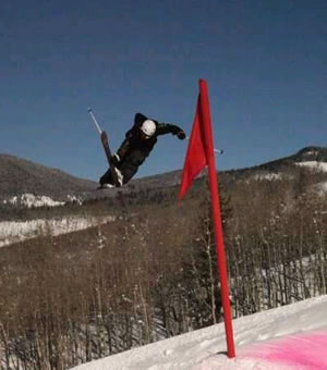 SSCV's Coulter, Wilhelm, Waring lead charge at J2, J3 freeride, freestyle Junior Olympics