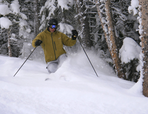 Larkspur Bowl opens Saturday at the Beav�