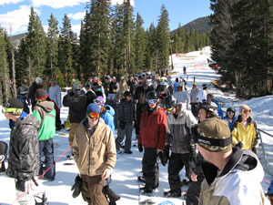 Keystone�s opening day report card: A-51