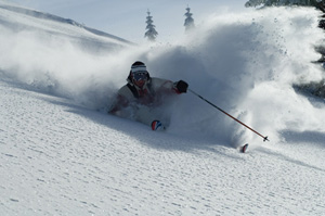 The paradox of powder stashes on Vail and Beaver Creek