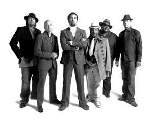 Ben Harper and the Innocent Criminals headline this year�s Spring Back to Vail event series, which also boasts Gov�t Mule, Kottonmouth Kings, and the ever-popular Pond Skimming Championships.