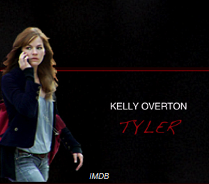 Kelly Overton movies list