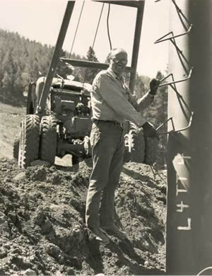 The root of Vail history: Vail co-founder Earl Eaton to be remembered Saturday