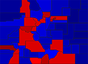 How Obama will win Colorado November 4