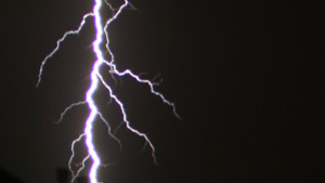 Vail Valley golfers beware: Colorado lightning is on its way
