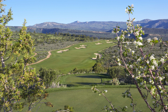 Vail golf: How much will the altitude change your game?