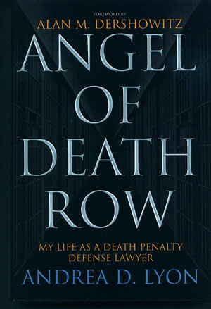 Book Review: Angel of Death Row