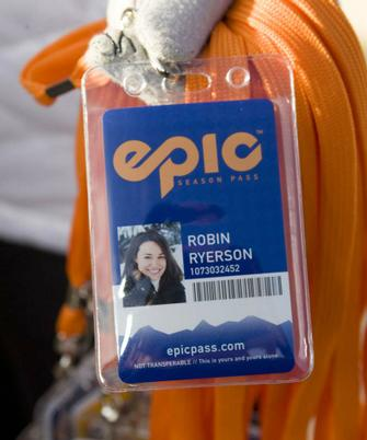 Permanent link to Vail Resorts Epic Pass, Summit Pass available through November 30, 2009