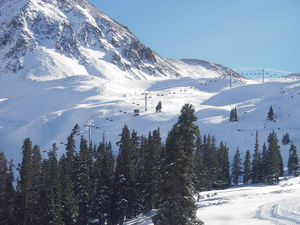 Arapahoe Basin will likely be the last resort in the nation to close on or around June 8 of this year. Most of the remaining resorts close this coming Sunday, April 27.